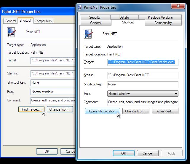 paint net open pdf files